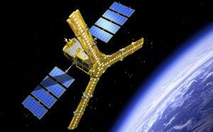 Yerli Üretim Yeni Uzay Aracımız Göktürk-3
