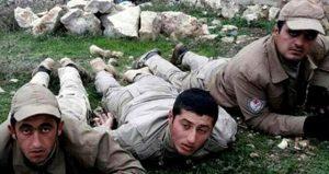 KÖŞEYE SIKIŞAN PKK/YPG TARAF MI DEĞİŞTİRİYOR?