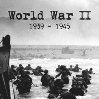 İKİNCİ DÜNYA SAVAŞI (World War II) GENEL ÖZET