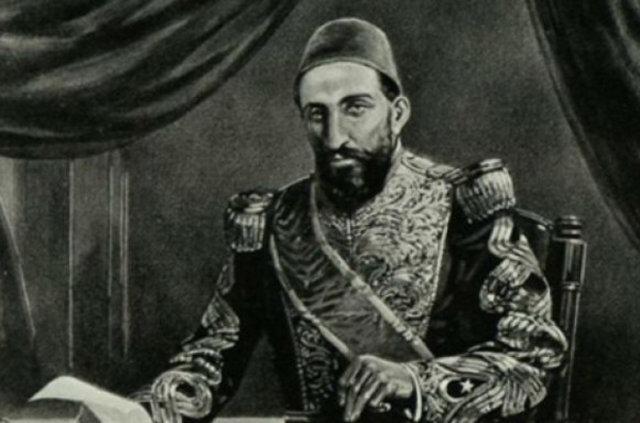 abdulhamit osmanli yikilisi