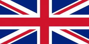 birlesik krallik ingiltere bayragi