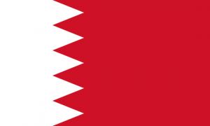 bahreyn bayragi