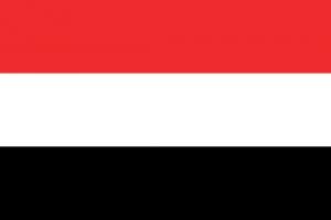 yemen bayragi