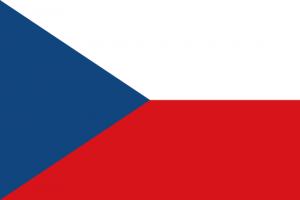 cek cumhuriyeti bayragi