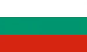 bulgaristan bayragi