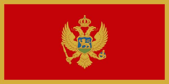 Karadağ Askeri Gücü