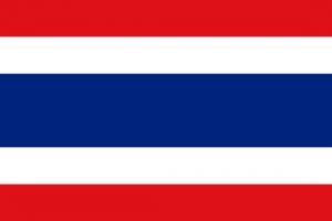 tayland bayragi