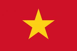 vietnam bayragi