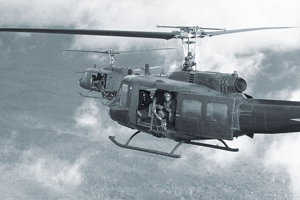 bell uh1 iroquois