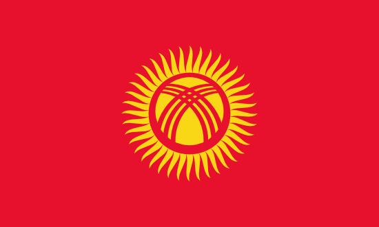 Kırgızistan Askeri Gücü