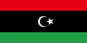libya bayragi