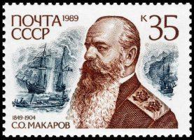 Amiral Makarov Kimdir?
