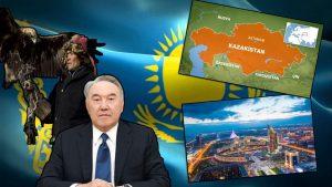 Kazakistan Hakkında Temel Bilgiler